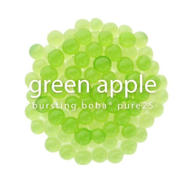 Zöldalma Buborék 3,2kg