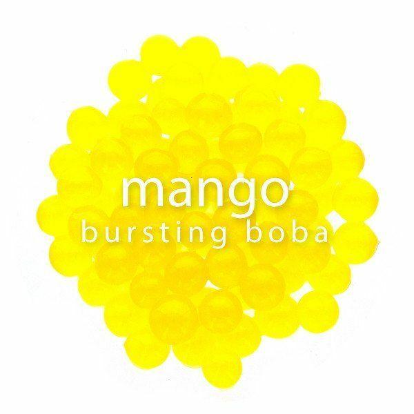 Mangó Buborék