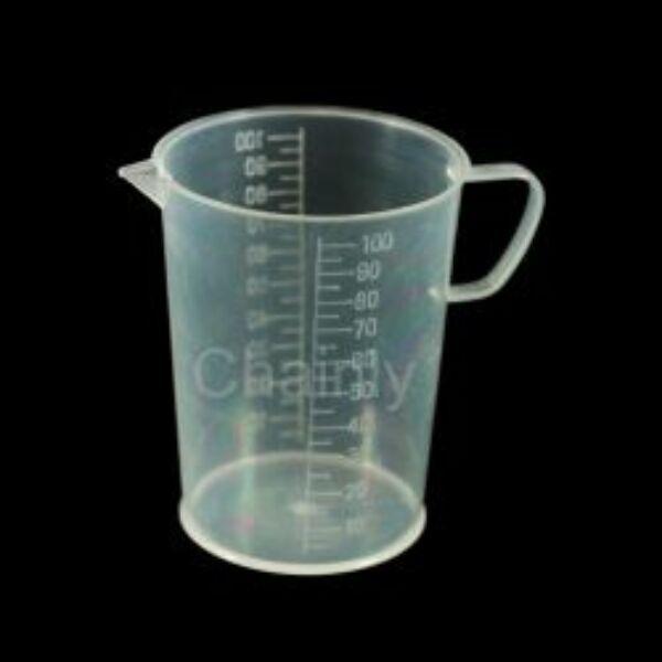 Szirup mérő pohár