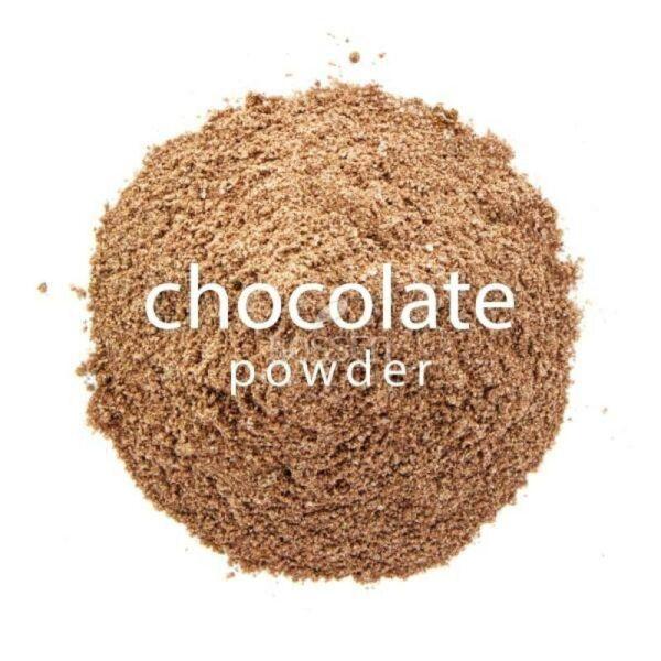 Csokoládé por
