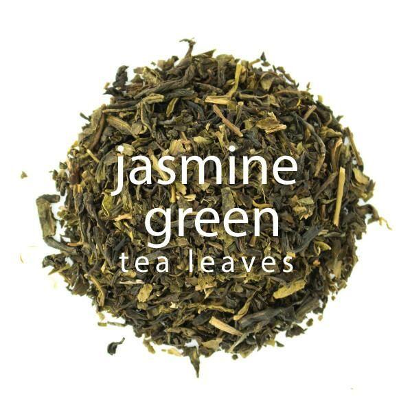 Jázmin Zöld Tea